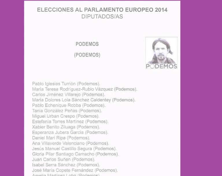 Candidaturas de Podemos: dudas sobre las confluencias, IU y las distintas estrategias