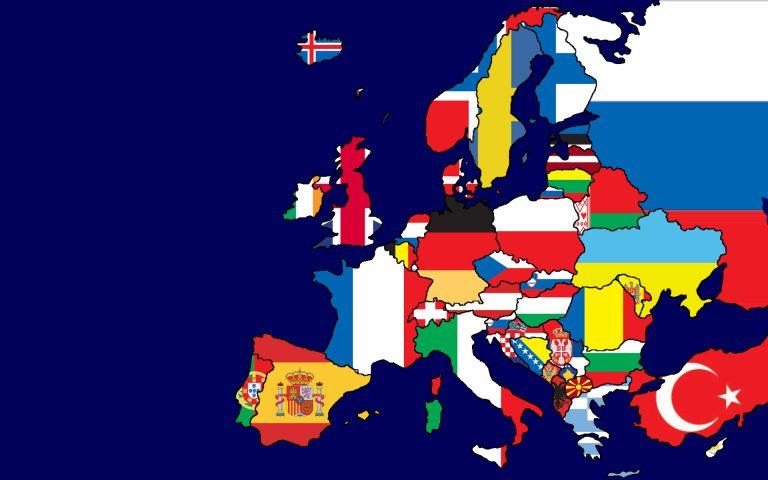 La Europa de los Pueblos, ¿Europa hacia la hiperfragmentación?