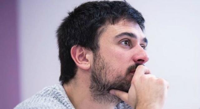Podemos: Espinar dimite y Maura acusa a Monedero