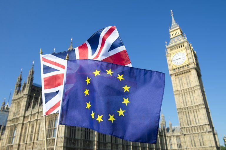 El Reino Unido solicitará una prórroga para el Brexit