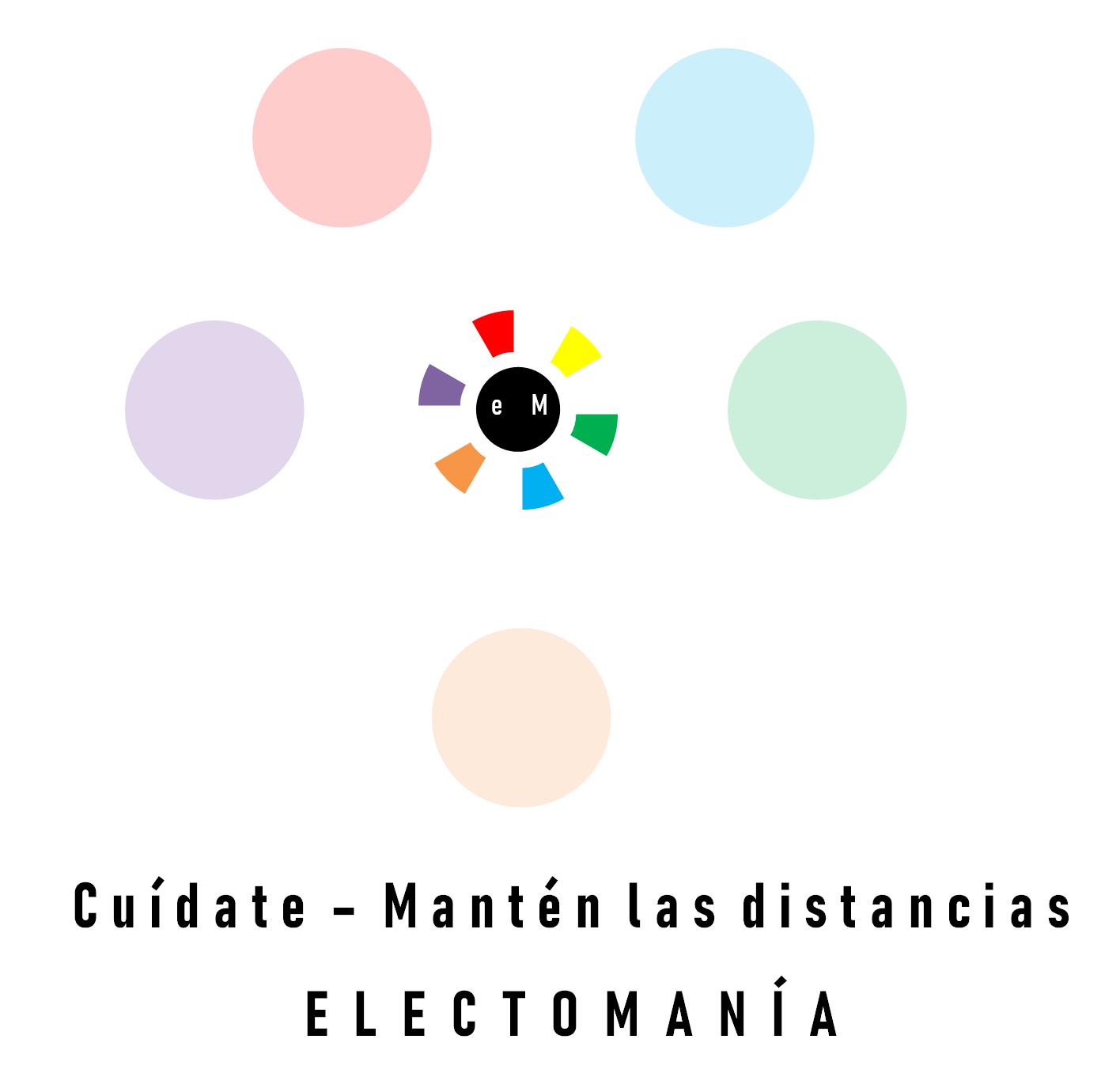 Electomanía