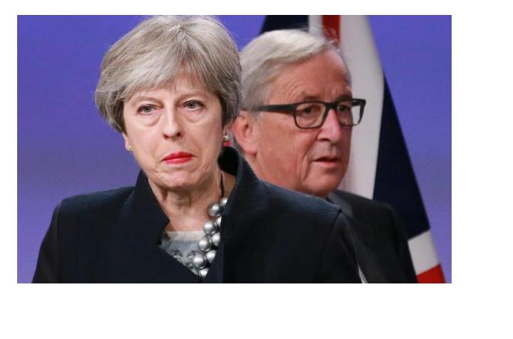 El Parlamento británico dice «no» al nuevo acuerdo sobre el Brexit