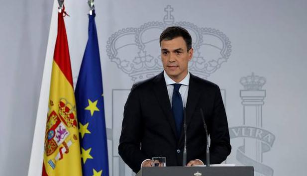 Pedro Sánchez anuncia la apertura del turismo y la aprobación del Ingreso Mínimo Vital