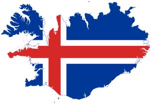 Los Socialdemócratas y Piratas adelantan al Movimiento Izquierda-Verde en Islandia.
