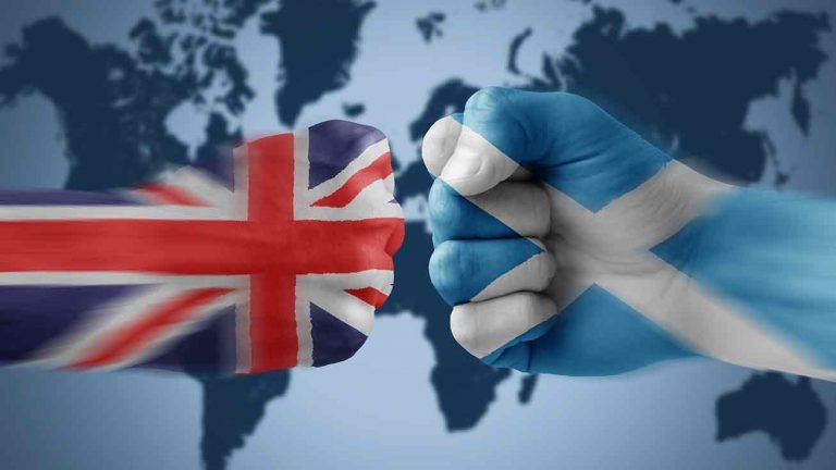 Escocia: el SNP conserva su amplia mayoría. El 'no' ganaría en un nuevo referéndum independentista.