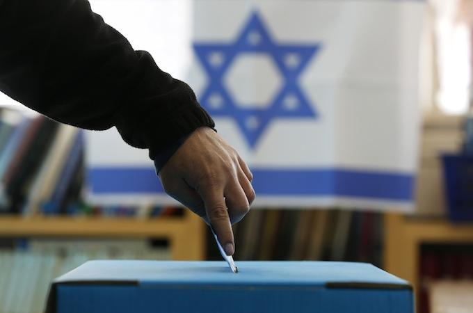 Israel Exit Poll: Netanyahu gana, pero aún en el aire si sumará mayoría