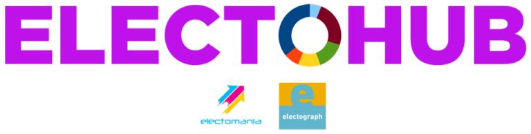 Nace Electohub.com: asociación entre electomanía y electograph.