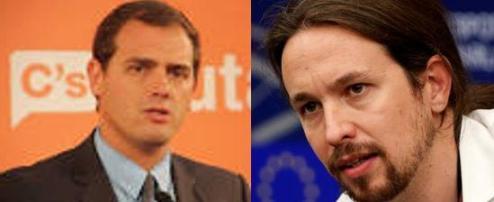 Asturbarómetro: Ciudadanos podría dar el sorpasso a Podemos.