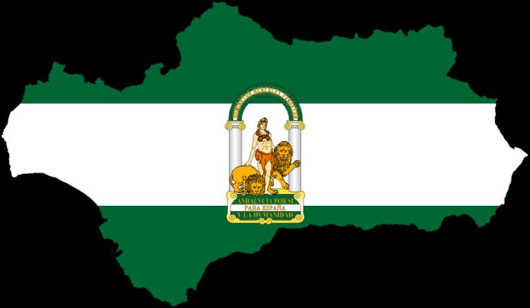 Sondeo de Commentia para las capitales de provincia Andaluzas (excepto Jaén)