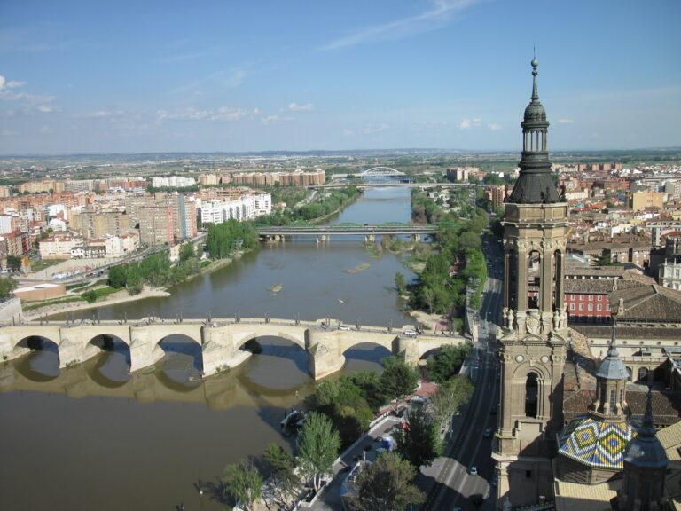 Zaragoza (Sondeo Interno zgz en común): Empate técnico entre PP y Zaragoza En Común.