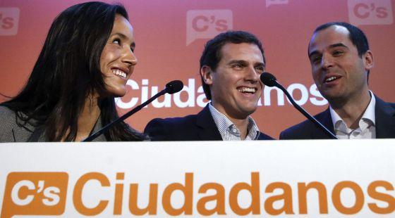 Las propuestas de Ciudadanos en materia de vivienda para las elecciones madrileñas