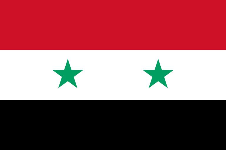 #whySiria: La crisis de Siria resumida en un vídeo de 10 minutos.