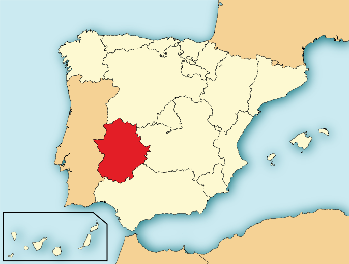 Nc Report para generales en Extremadura: la confluencia suma, pero no multiplica.
