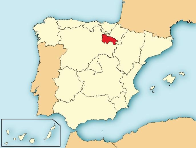 La Rioja (Resultados 20D)
