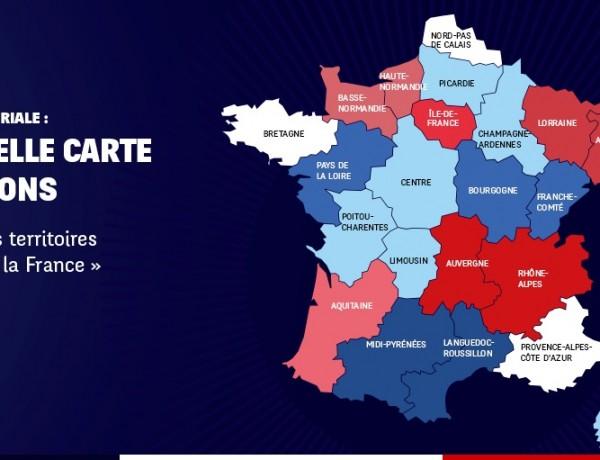 franciaRegiones