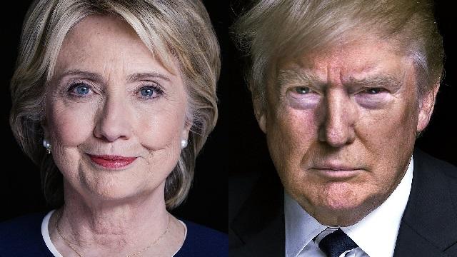 EEUU: Encuesta de FOX News da remontada a Trump, que ganaría a Clinton.