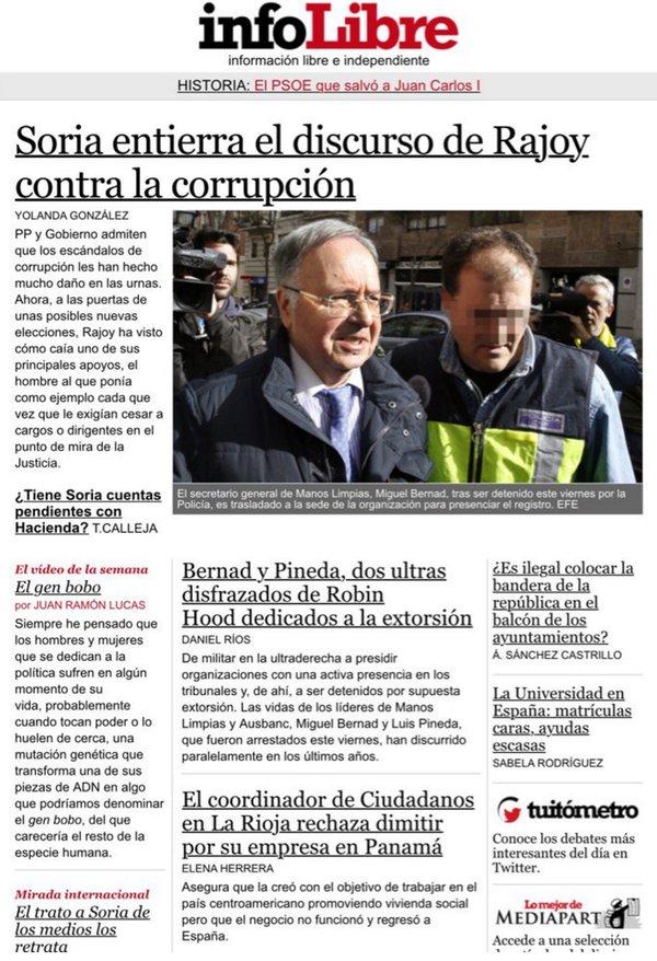 TITULARES DE HOY SÁBADO 16 DE ABRIL.