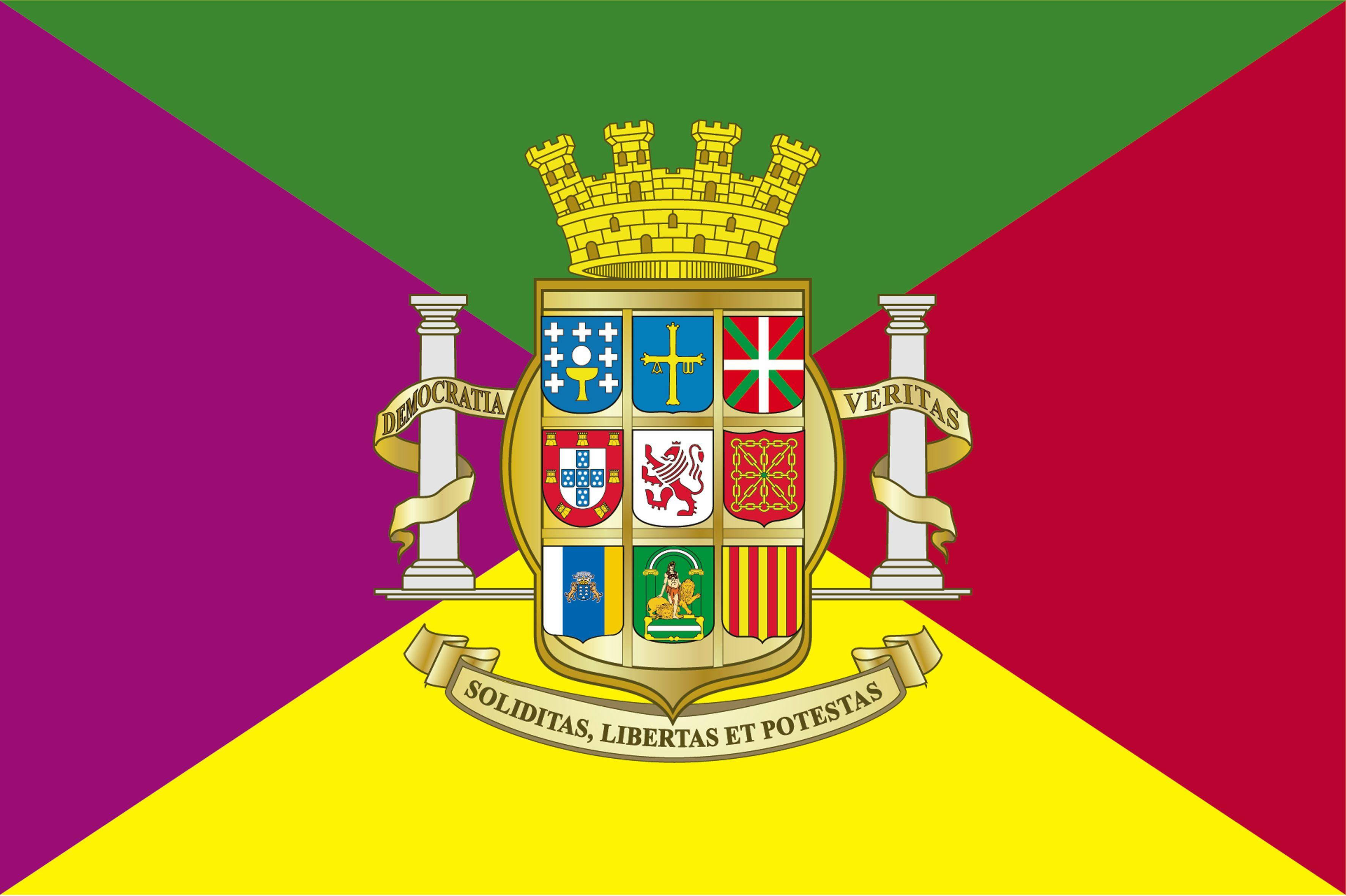 66665191a Íber: el partido político español que apuesta por la unión de España ...