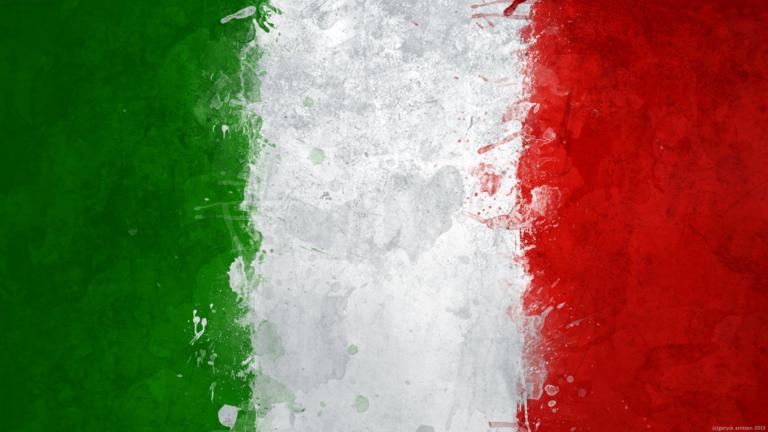 Italia registra hoy uno de sus peores datos de nuevos contagiados por el COVID-19