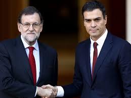 NC REPORT: suben los partidos tradicionales, bajan los emergentes. Unidos Podemos supera al PSOE en escaños.
