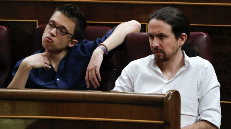 Percepción de errores Podemistas (I)