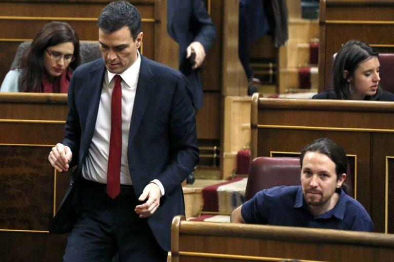 SyM consulting para Generales: lucha Unidos Podemos-PSOE por la segunda plaza.