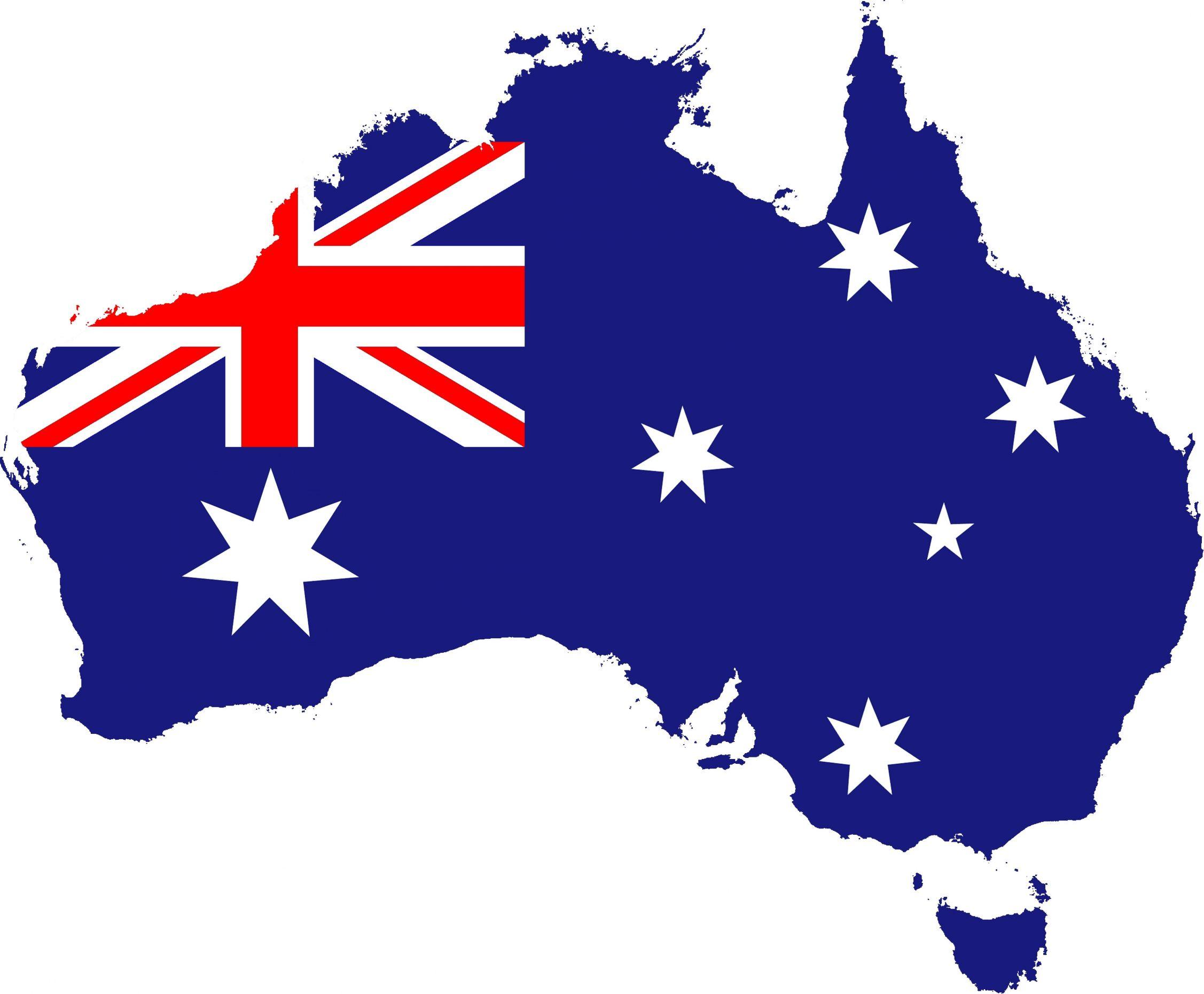 Resultado de imagen de australia