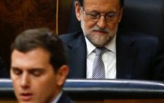 SPAIN-POLITICS/