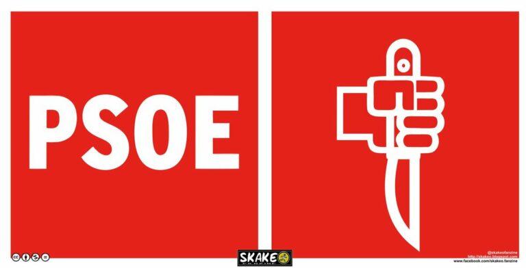 El PSOE andaluz pide tajantemente una abstención en bloque ante la investidura.