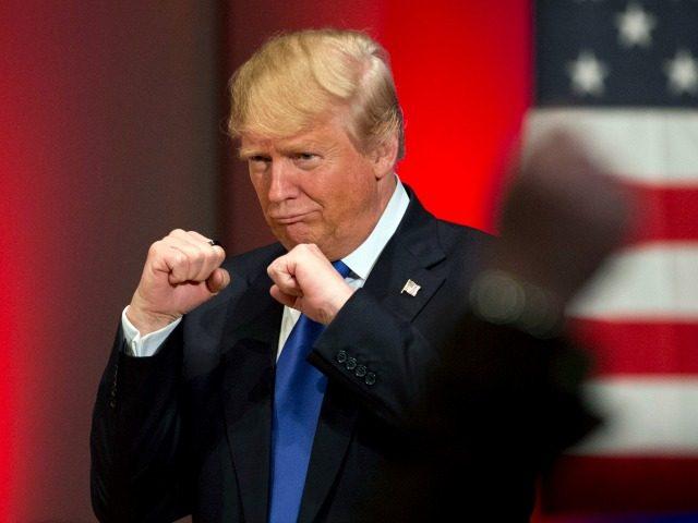Donald Trump exonerado de todos los cargos en la votación del impeachment