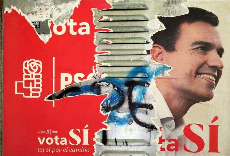 [Especial] Comité federal PSOE.