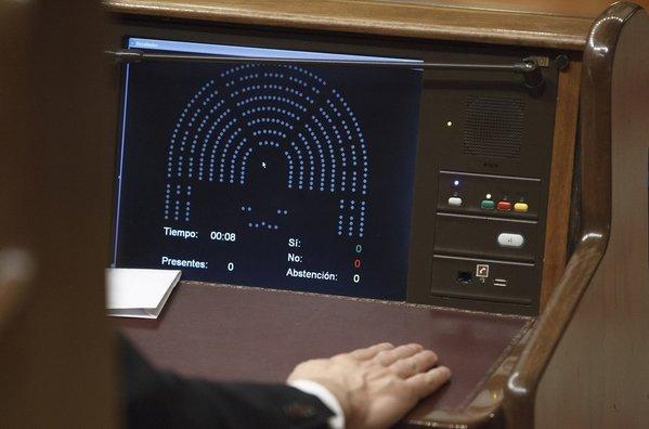 Aprobado el Ingreso Mínimo Vital por 298 votos, sin ninguno en contra