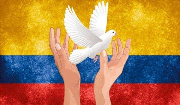 Referéndum de paz en Colombia: el país rechaza el acuerdo.