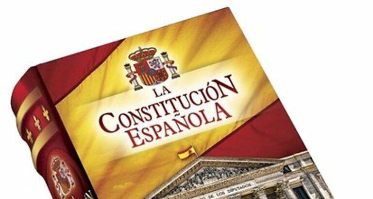 """El Gobierno solo quiere cambiar el artículo 49, no """"abrir el melón de la Constitución"""""""