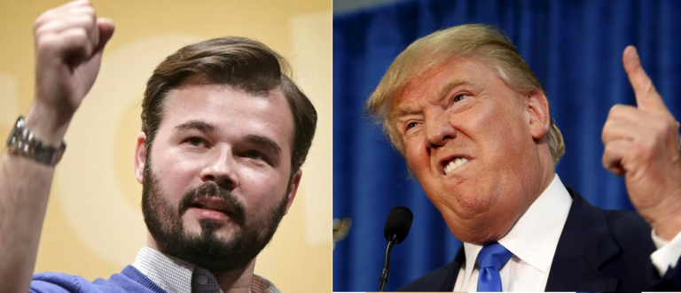 [Opinión] No solo Trump levanta muros