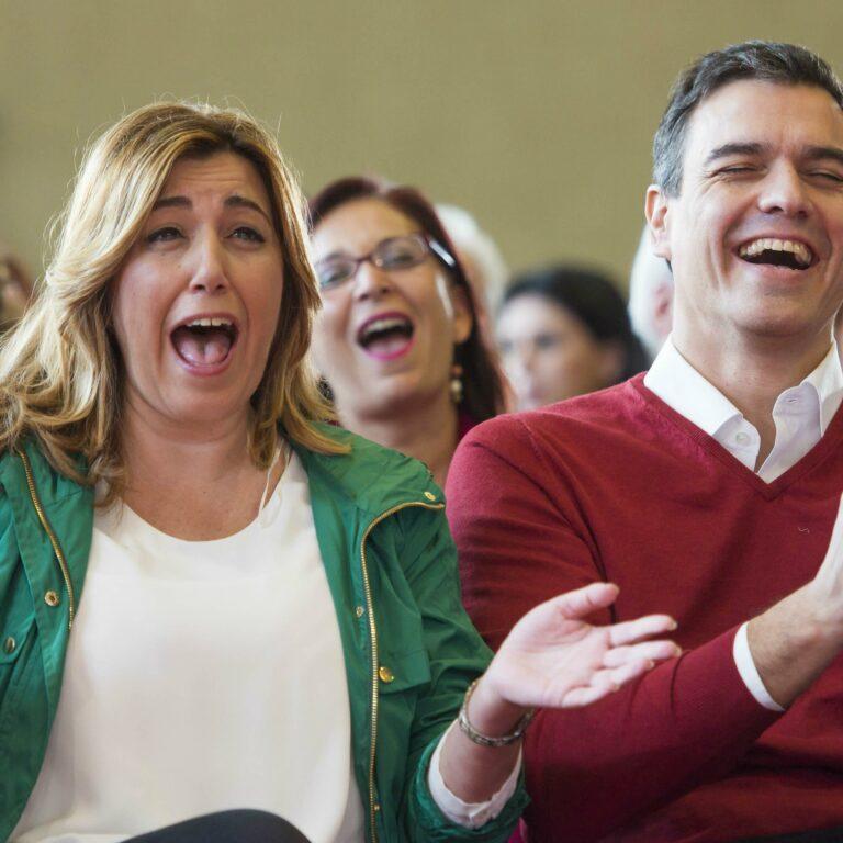My Word: Gran subida del PSOE. Bajada de UP y PP