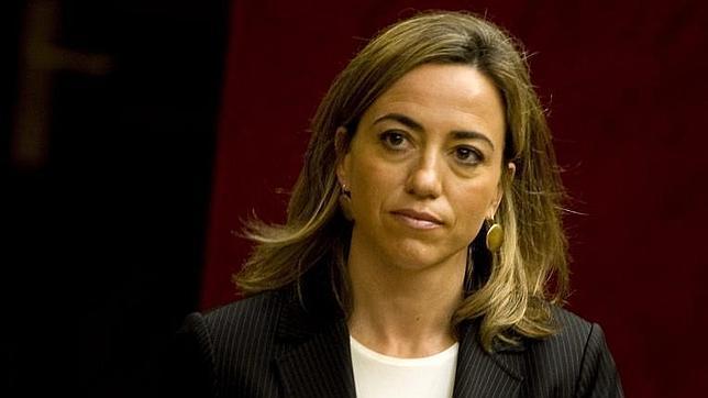 Muere Carme Chacón: la primera mujer Ministra de Defensa.