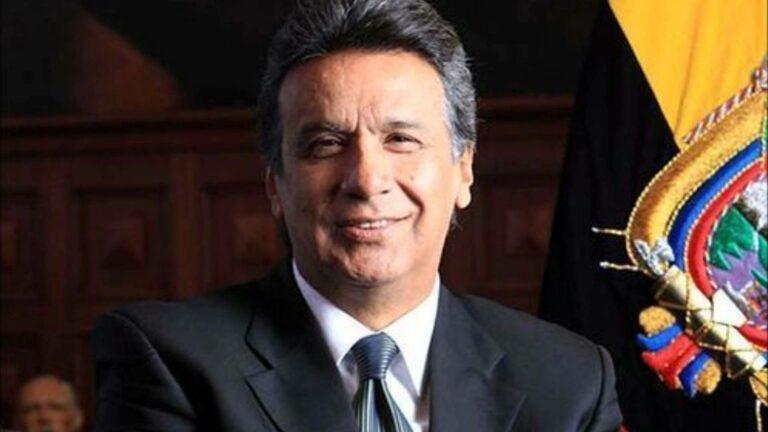 Ecuador: Lenín Moreno gana las elecciones por la mínima.