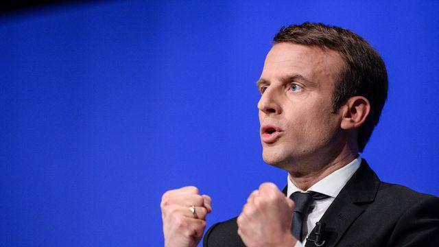 #MacronLeaks: un hackeo desvela información comprometida de Macron.