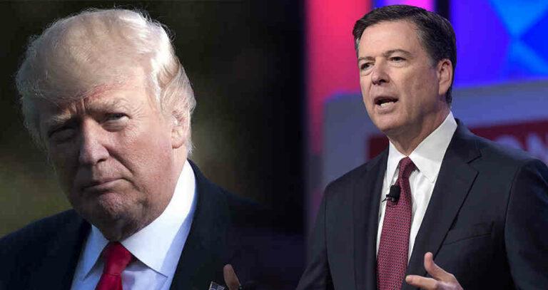 EEUU: un 46% está en desacuerdo con el despido del director del FBI.