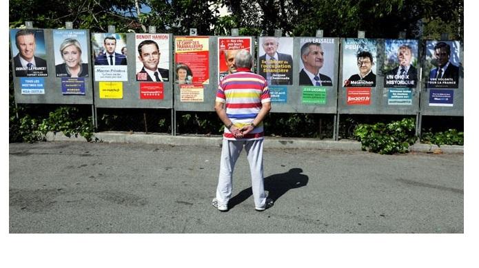 Francia vota hoy