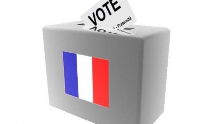 Francia: seguimiento del recuento