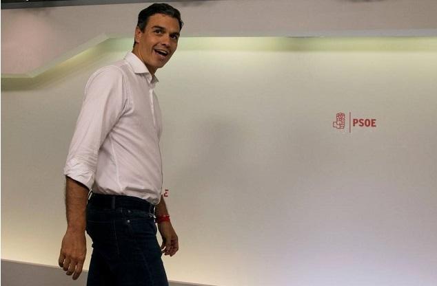 El confidencial: Los votantes de UP y PSOE apoyan una nueva moción de censura.