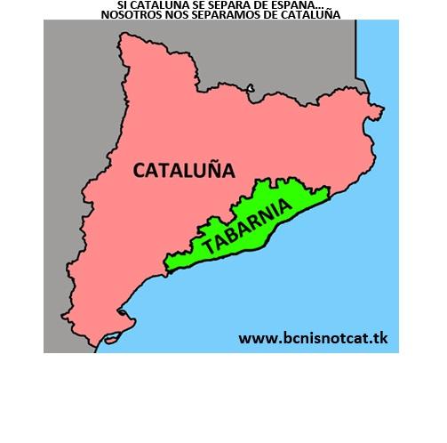 Sobre España, Catalunya, Tabarnia, y los límites de la soberanía
