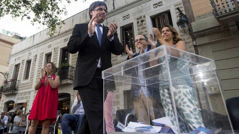CEO para autonómicas: Los independentistas podrían perder la mayoría