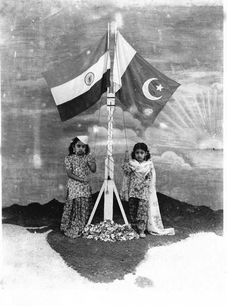 [Especial] 70 años desde la partición de India (en India y Pakistán).