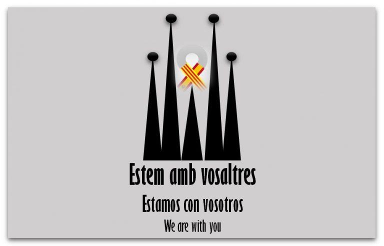 Luto oficial por los atentados de Barcelona