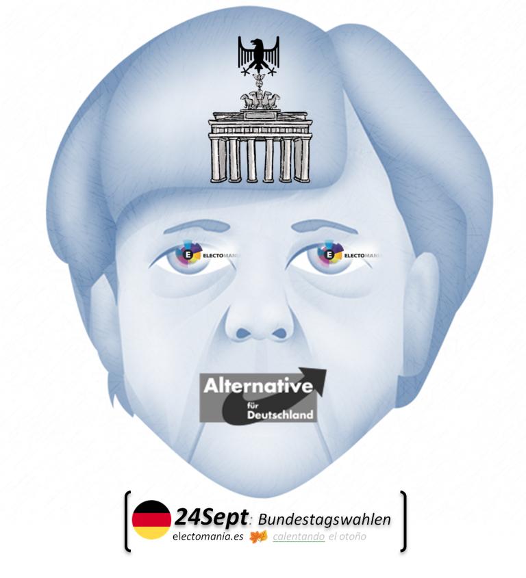 [Especial] 24S: elecciones federales en Alemania.