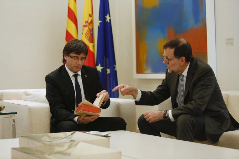 Cataluña: DUI y/o elecciones.