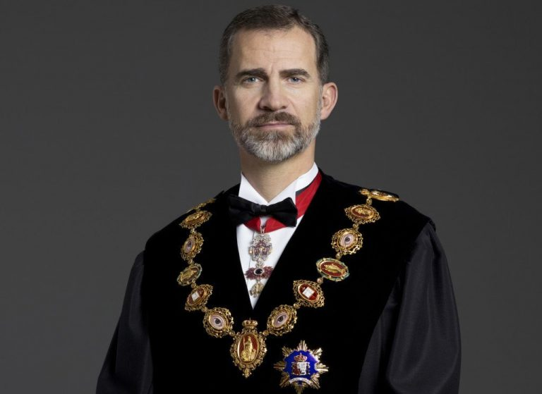 Máxima expectación ante un inminente comunicado de Casa Real